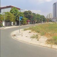 Bán lô đất mặt tiền Nguyễn Thị Thập khu đô thị Him Lam sổ đỏ 90m2, giá 1.8 tỷ