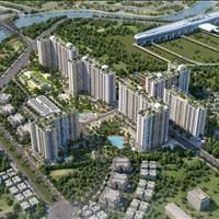 Sở hữu căn hộ chuẩn xanh Singapore tại Quận 12 chỉ từ 387 triệu, thanh toán linh hoạt
