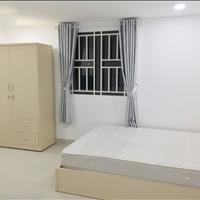 Phòng full nội thất Q7 (cao nhất - 2 cửa sổ thoáng mát)