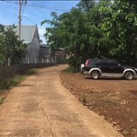 Bán đất rẫy có 250m mặt tiền bê tông gần khu dân cư Bù Đăng Bình Phước