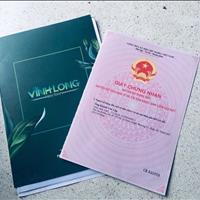 Đất thành phố Vĩnh Long, chỉ 890 triệu/nền, có sổ đỏ riêng, công chứng ngay