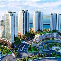 Sailing Bay Ninh Chữ - Vừa đầu tư sinh lời, lợi nhuận tăng 10%/năm,1 tỷ/căn