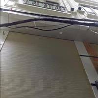 Bán nhà phố Kim Mã quận Ba Đình nhà phân lô ô tô đỗ cửa 31m2