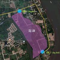 Đất nền biệt thự Quận 9, giá chỉ từ 21 triệu/m2, trả góp 4 năm, hồ bơi riêng biệt