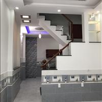 Nhượng căn nhà nhỏ ở phường 3 - Gò Vấp, 72m2, thổ cư 100%