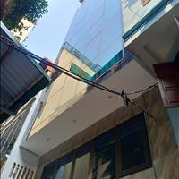 Nhà phố Nguyễn Ngọc Nại – Thanh Xuân, thang máy, ô tô, kinh doanh siêu VIP giá chỉ 10 tỷ