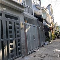 Cần bán gấp căn nhà 1 lầu đúc ở phường 16 - Gò Vấp, 35m2, nhà mới xây