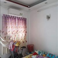 Bán nhà hẻm thông Lãnh Binh Thăng, quận 11, phường 12, hẻm xe hơi 4 tầng giá 6.1 tỷ