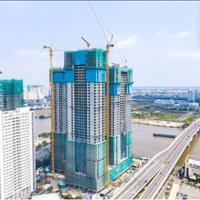 Sunwah Pearl cần bán 1 phòng ngủ 55m2 tầng cao tháng mát, view trung tâm thành phố