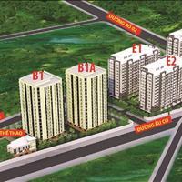Bán chung cư nhà ở xã hội Hòa Khánh, chung cư cho người có thu nhập thấp