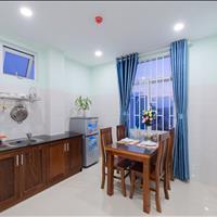 Cho thuê căn hộ cao cấp Nha Trang - đầy đủ nội thất