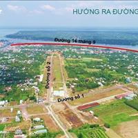 Đất nền sổ đỏ thành phố Vĩnh Long chỉ 850 triệu/nền, giá gốc chủ đầu tư, trả góp 8 tháng nhận nền