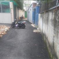 Bán đất thổ cư quận Phú Nhuận - Pháp lý, giấy phép xây dựng đầy đủ