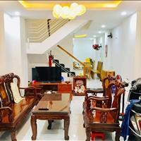 Nhà đẹp quận 10, Nguyễn Duy Dương, 47m2, 7.65 tỷ