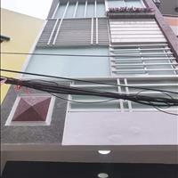 Nhà mặt tiền Trương Hán Siêu, 4 tầng, kinh doanh giá 15 tỷ, Quận 1