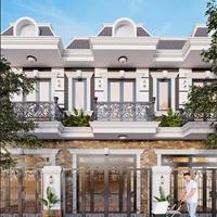 Nhà Tân Uyên giá rẻ, nhà 1 lầu 1 trệt trung tâm Tân Phước Khánh