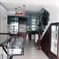 Nhà mặt tiền Đinh Tiên Hoàng, Quận 1, 4 tầng, kinh doanh giá 15.8 tỷ