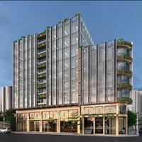 Cho thuê văn phòng cực hot đường Trần Phú, nội thất cao cấp, vị trí đẹp