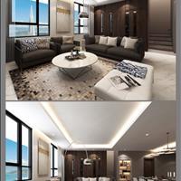 Cần bán căn Penthouse 4S ở Thủ Đức, 260m2, nội thất đầy đủ