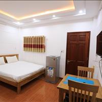 Phòng trọ giá rẻ full nội thất 35m2 quận Phú Nhuận
