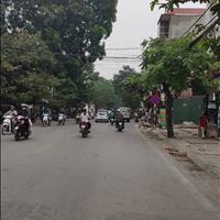 Bán nhà 62m2 mặt phố Minh Khai đã quy hoạch ngay gần ngã tư Bạch Mai, chợ Mơ
