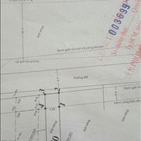 Bán lô đất chính chủ tại P. Thạnh Lộc, Q. 12, Tp. HCM.