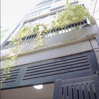 Cần bán nhà phố hẻm 115 Trần Đình Xu, Nguyễn Cư Trinh, Q1, giá tốt