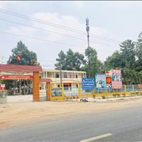Bán đất đường nhựa gần ngã 4 Chơn Thành, Bình Phước
