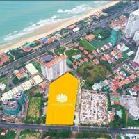 Cần bán nhanh căn hộ mặt tiền biển Vũng Tàu giá chủ đầu tư view biển, cách biển 200m
