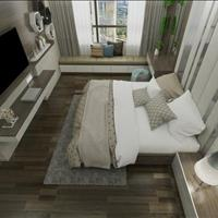 Cho thuê căn hộ 2 phòng ngủ, giá 6 triệu/tháng, nhà trống