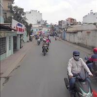 Đất nền sổ hồng trung tâm Quận Bình Thạnh, mặt tiền Nguyễn Văn Đậu, phường 5 chỉ 1.8 tỷ/nền, 75m2
