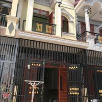 Cần bán nhanh căn nhà 1 trệt 1 lầu gần chợ Phú Phong - Miếu Ông Cù - Bình Dương