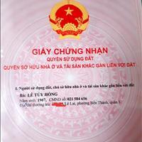 Bán nhà mặt tiền đường Lê Lai, Quận 1, giá 23 tỷ thương lượng