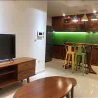 Căn hộ 2 phòng ngủ Botanica Premier nội thất gỗ hoàn toàn giá thuê hợp lý