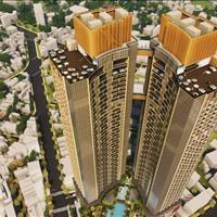 Căn hộ cao cấp Alpha City, trung tâm Q. 1, thanh toán 20% nhận nhà, chiết khấu 200tr