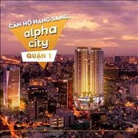 Sự kiện mở bán căn hộ siêu sang Alpha City ngày 23/11/2019, chỉ với 2 tỷ sở hữu căn 1 PN tại quận 1