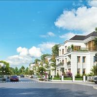 Biệt thự Vinhomes Tâng Cảng, Quận Bình Thạnh, 506m2 cần bán
