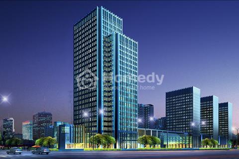 Cho thuê mặt bằng tầng 1, 2, 3 tòa nhà 90 Nguyễn Tuân, Thanh Xuân, Hà Nội