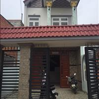 Cần tiền bán nhanh căn nhà 1 lầu 1 trệt ngay chợ Tân Ba cách mặt tiền ĐT 743 100m