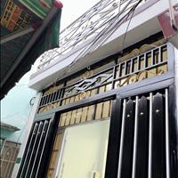 Bán nhà riêng quận Gò Vấp - Hồ Chí Minh, giá 2.89 tỷ