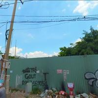 Có lô đất sau lưng Vivo City không sử dụng cần bán lại, giá 1.7 tỷ, 90m2