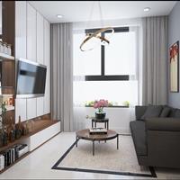 Chính chủ cần bán gấp căn hộ 2 phòng ngủ dự án Bcons Garden tầng trung view Landmark81