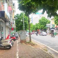 Bán nhà mặt phố Minh Khai diện tích 55m2 mặt tiền 5m tài chính 15.3 tỷ