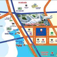 Cơ hội đầu tư đất nền sân bay - Long Thành Air Port City - chỉ còn 15 suất nội bộ