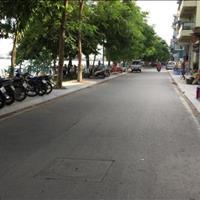 Nhà mặt phố Nguyễn Đình Thi, view Hồ Tây, mặt tiền rộng, kinh doanh đỉnh giá chỉ 28 tỷ
