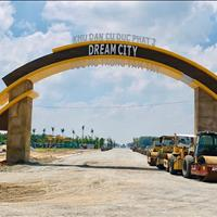 Cần bán lô đất nền dự án nằm ngay khu công nghiệp Bàu Bàng