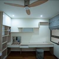 Cho thuê chung cư Home City Trung Kính, căn hộ 2 phòng ngủ full đồ, diện tích 72m2