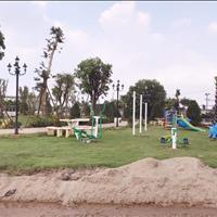 Bán đất nền thanh lý khu dân cư xã Phạm Văn Hai, sổ hồng riêng