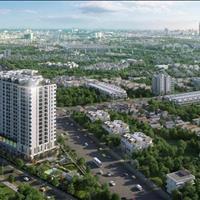 Thanh toán 100 triệu giai đoạn 1 sở hữu ngay căn hộ Ricca Quận 9 - Giá bán chỉ từ 1,6 tỷ/căn