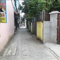 Lô sát góc Ngô Xuân Quảng, đường vỉa hè 8m, mặt tiền 4,5m